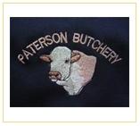 paterson-butchery